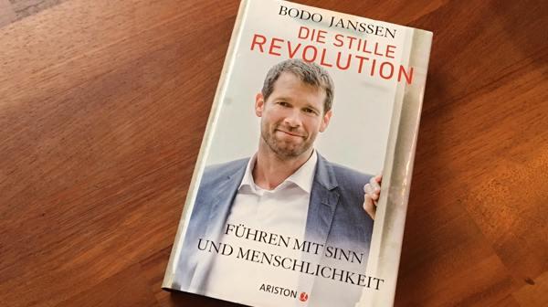 """Bodo Jansen: """"Stille Revolution"""""""