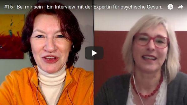 """""""Bau Dir Deine Zukunft"""" Interview Von Silvia Ziolkowski"""
